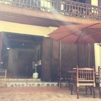 Khounphet Guesthouse