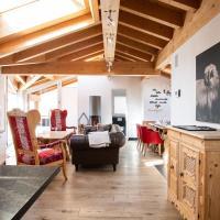 Downtown Zermatt Apartment