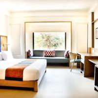 Purple Cloud Hotel