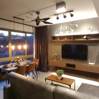Unixx South Pattaya By EZ Stay