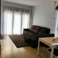 Apartament a Llavorsí