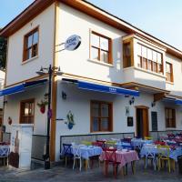 Umet Apart Hotel