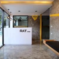 Ratch66 Huai Khwang MRT
