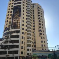 Apartment on Vinogradnaya