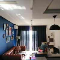 Scandinavian appartement in the business bay of Tunis
