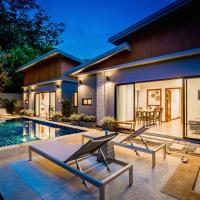 The Sister Private Pool Villa