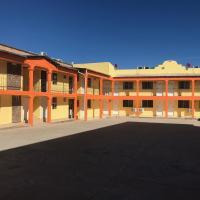 Hotel Los Pinos