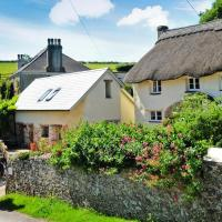 Higher Collaton Cottage, Nr Salcombe