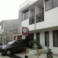 Balige J&J Guest House 1