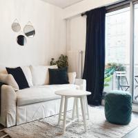 Appartement Paris-Bagnolet