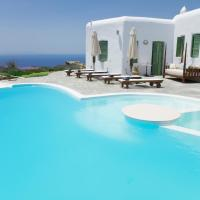 Villa Ilana by Mykonos Pearls