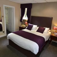 普雷斯頓-喬利西園大廳休閒俱樂部貝斯特韋斯特酒店