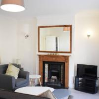 Bright 2 Bedroom Flat in East Dulwich