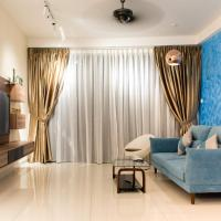 Grand Artistry Suite by D Imperio Homestay Penang