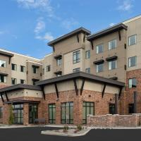 Residence Inn By Marriott Bend
