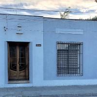 Casa Familiar Las Yerbas