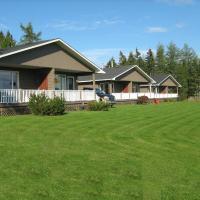 McIntyre's Cottages