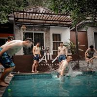 Laila Pool Village