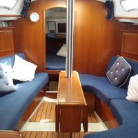 Karpathos Boat