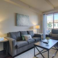 Wilshire Apartment 423