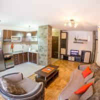 Two Bedroom Apartment near TQ Plaza