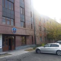 Student Hostel Yerevan