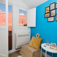 Charming Casa à Lisbonne