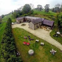 Hayes Barn