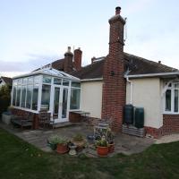 Apple Tree Garden Home - Sleeps 4 - Oxford