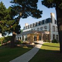 Hotel The Originals Les Costans (ex Relais du Silence)
