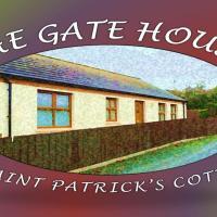 The Gate House at Saint Patrick's Cottages (Downpatrick)