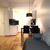 Arctic Apartment