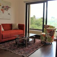 Apartamento en Curridabat 2 Habitaciones