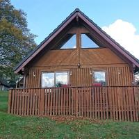 Lodge 39 Hengar Manor Country Park