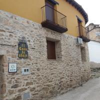 Casa Rural El Caño de Abajo