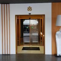 Hotel Xanthippion