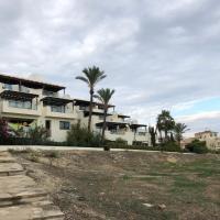 Oroklini Hills Apartment 12D