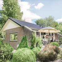 Two-Bedroom Holiday Home in Drijber