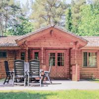 Three-Bedroom Holiday Home in Neede