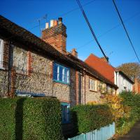 Rustic cottage, Tillington, West Sussex