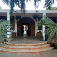 New Acropol Hotel