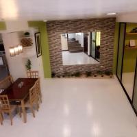 Sikatuna residence