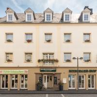 Hotel Bitburger Hof