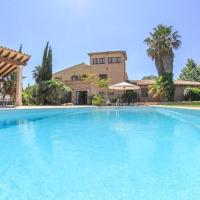 Fonteta Villa Sleeps 16 Pool Air Con WiFi