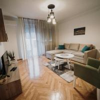 Modern apartment (50m2) in the center of Novi Sad