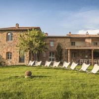 Castiglioncello del Trinoro Villa Sleeps 12 Pool