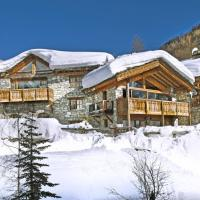 Val d Isere Chalet Sleeps 14 WiFi