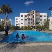 Palma Real santiago, Republica Dominicana