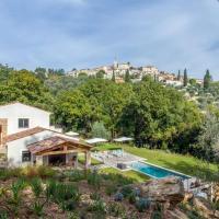 Opio Villa Sleeps 16 Pool Air Con WiFi
