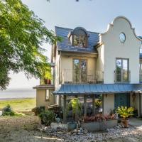 Portishead Villa Sleeps 12 WiFi